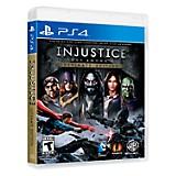 Videojuego Injustice: Gods Among Us Ultimate Edition