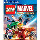Videojuego Lego Marvel Súper Héroes