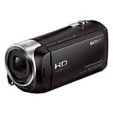 Cámara de Video HDR-CX440