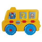 Musical Baby Bus GP001