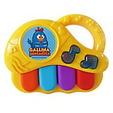 Musical Baby Piano GP001