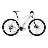 Bicicleta Big Nine 500 2015 Rin 29 pulgadas