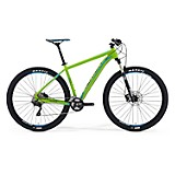 Bicicleta Big.Nine Xt Edition 2016 Rin 29 pulgadas