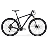 Bicicleta Big Nine XT Edition 2015 Rin 29 pulgadas