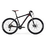 Bicicleta Big Seven 500 2015 Rin 27.5 pulgadas