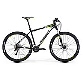 Bicicleta Big Seven Team Issue 2015 Rin 27.5 pulgadas