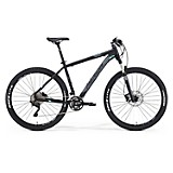 Bicicleta Big.Seven XT Edition Juliet Rin 27.5 pulgadas