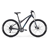 Bicicleta Juleit TFS Rin 27.5 pulgadas