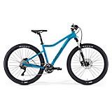 Bicicleta Juliet 7 XT Edition 2016 Rin 27.5 pulagadas
