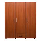 Armario 3 Puertas 160 cm