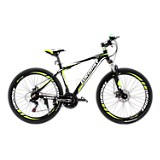 Bicicleta X1 GTR Rin 27.5 Pulgadas Talla M