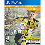 Videojuego FIFA17 Edici�n Deluxe