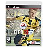 Videojuego FIFA17 Edición Estándar
