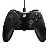 Control Wired Para Xbox One Negro