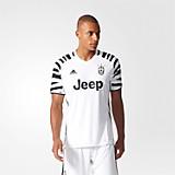 Camiseta de Fútbol Juventus Visitante 3