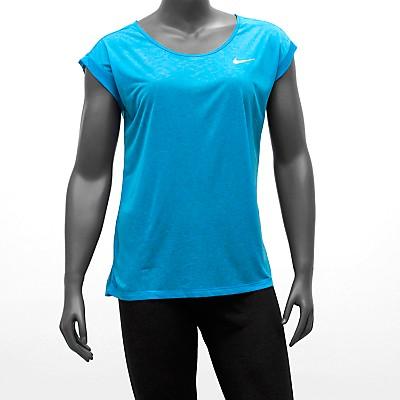 Camiseta Breeze Short Sleeve Bl