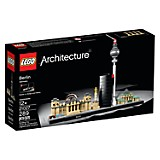 Lego Arquitecture Berlín