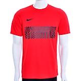 Camiseta Deportiva Top SS
