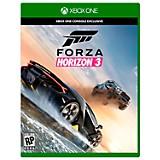Videojuego Forza Horizon 3