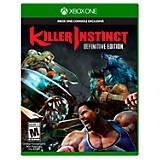 Videojuego Killer Instinct 3