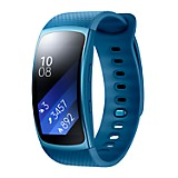 Smartwatch Gear Fit 2 Azul