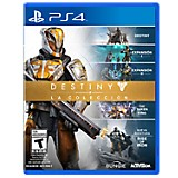 Videojuego Destiny Collection