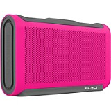 Parlante Balance Bluetooth Rojo