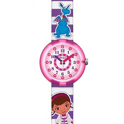 Reloj Doctora Juguetes