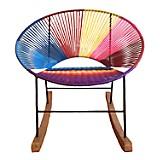 Silla Mecedora Bora Bora Multicolor