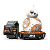 BB 8 + Force Band Battle Worn Bundle