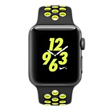 Smartwatch Nike + Serie 2 - 38 mm