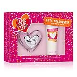 Perfume ARP Love 80 ml + Body Lotion