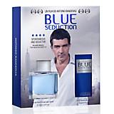 Perfume Blue Seduction AB EDT 100 ml + Loción Postafeitado 100 ml