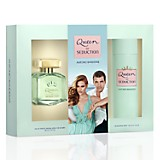 Perfume Queen of Seduction EDT 80 ml + Desodorante Spray 150 ml