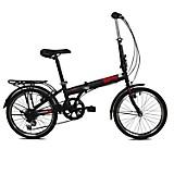 Bicicleta Plegable City 6S