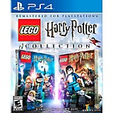 Videojuego Lego Harry Potter Collection