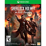 Videojuego Sherlock Holmes The Devil¿s Daughter