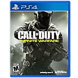 Videojuego Call of Duty Infinite Warfare