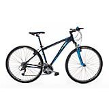 Bicicleta Fractal Rin 29 pulgadas