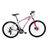 Bicicleta Fractal Rin 27.5 pulgadas