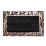Felpudo Luxury Collection Ondas 45x75 cm