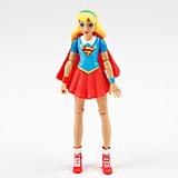 Super Girl Action