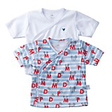 Set x 2 piezas Camisetas Niño