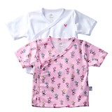 Set x 2 piezas Camisetas Niña