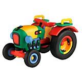 Tractor Multicolor