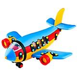 Avión Jet Grande