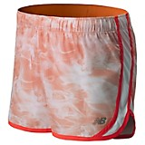 Pantaloneta WRS5132FIJ Naranja