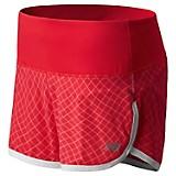 Pantaloneta WRS5124BRC Rojo
