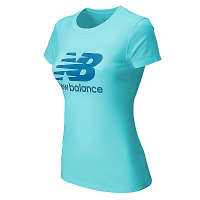 Camiseta WET4374SSP Azul