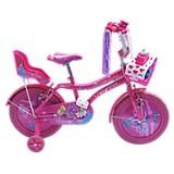 Bicicleta Princ Story Rin 16 pulgadas